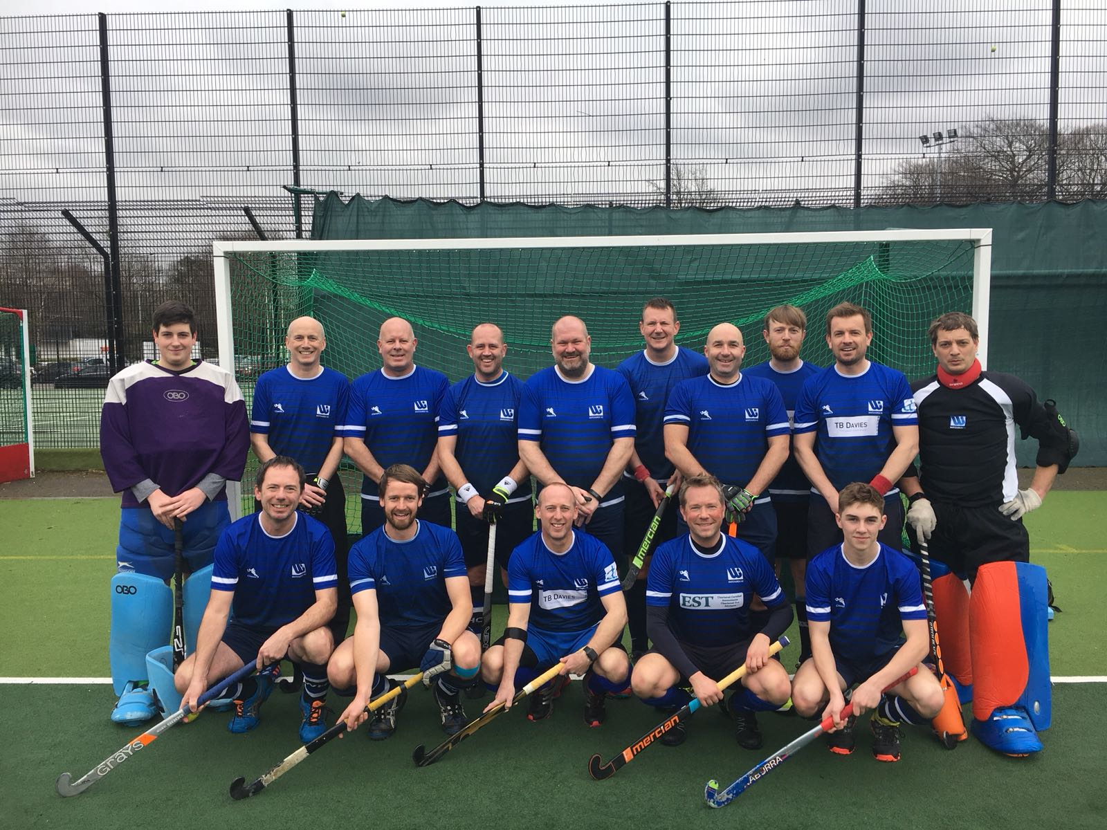 WHC C win league 201718